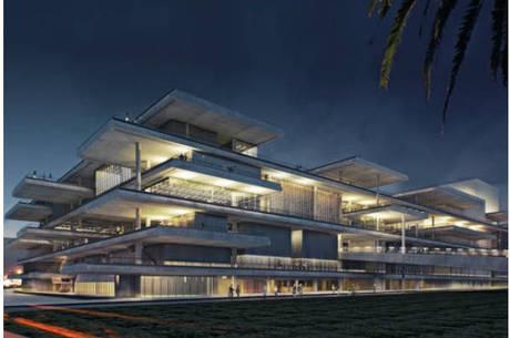 Arquitetos brasileiros questionaram valor gasto com escritório suíço