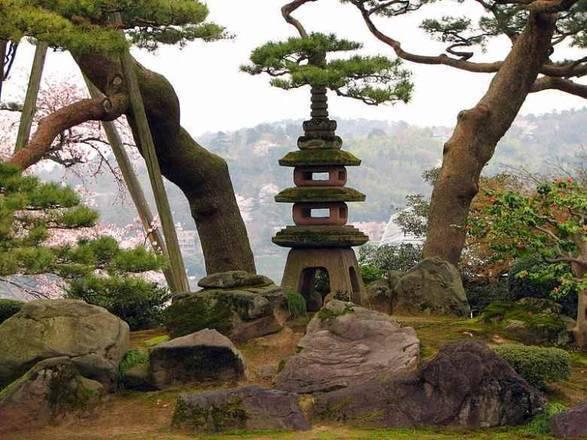 O local fica em Kanazawa, no centro do Japão - pref.ishikawa.jp