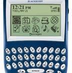 BlackBerryQuark 6210