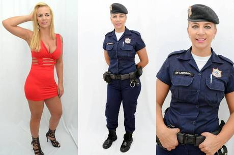 Leonara Naves tem 37 anos