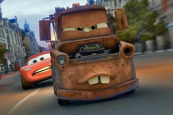 Disney E Pixar Confirmam Carros 3 Noticias R7 Carros