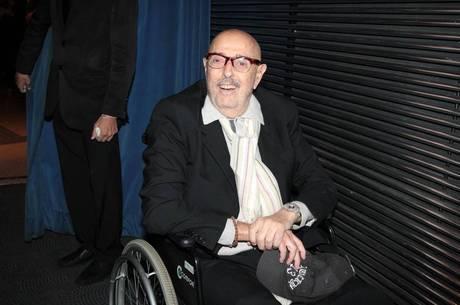 Hector Babenco: diretor morreu aos 70 anos
