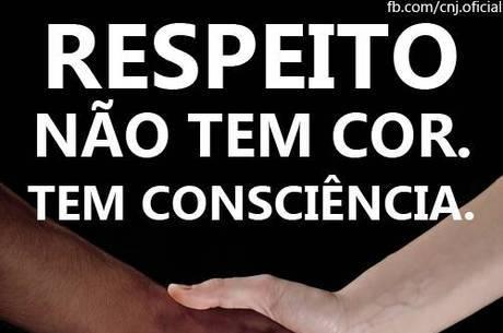 Campanha contra o racismo apoiando o jogador Tinga foi a mais repercutida do ano na página do CNJ no Facebook