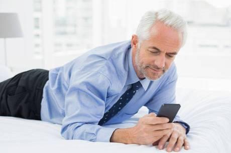 Estima-se que mais de 5 milhões de dispositivos móveis serão integrados aos processos de gestão das empresas neste ano