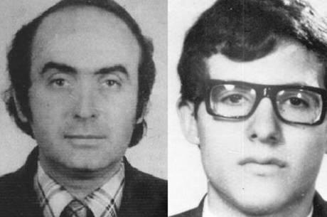 Vladimir Herzog e Alexandre Vannucchi já tiveram atestados de óbito  retificados