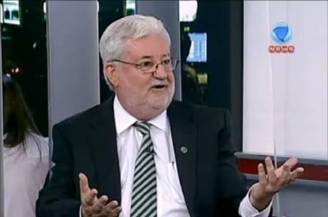 Verde criticou problemas de abastecimento de água no Estado