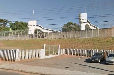 Idoso estava preso no Ceresp Gameleira, em BH