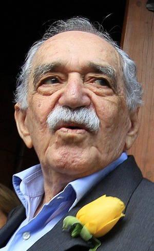 García Márquez morre aos 87 anos