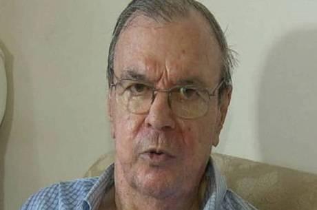 Gil Gomes revelou, recentemente, que sofre de mal de Parkinson