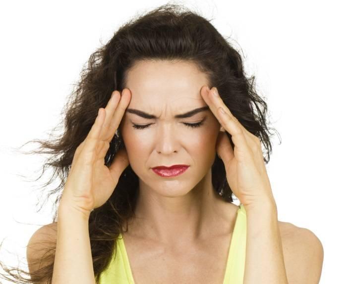 Estressar doloridas pernas pode causar