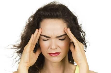 Febre cabeça de dor lombar tonturas dor