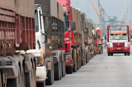 Obras de infraestrutura reduziram valor do frete agrícola