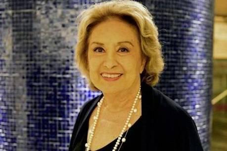 Eva Wilma guarda uma lembrança com muita admiração por Marília
