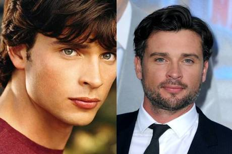 Tom Welling: ator estará na Comic Con Experience