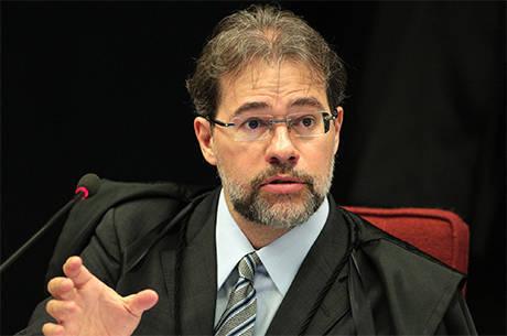 Presidente do TSE, ministro Dias Toffoli diz que decisão sinaliza outro tipo de propaganda eleitoral gratuita para o futuro