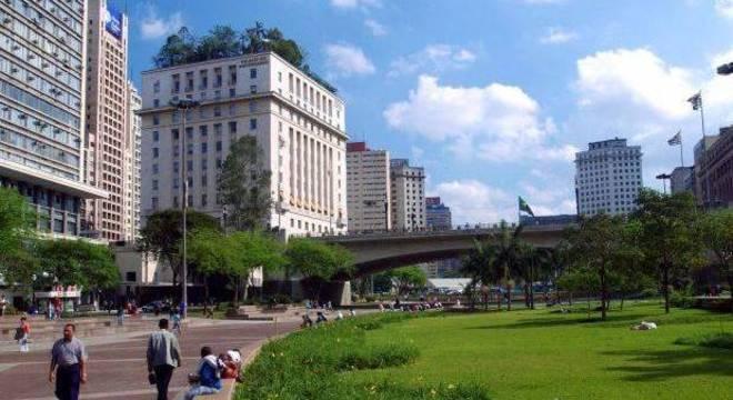 Prefeitura de SP vai conceder o Vale do Anhangabaú à iniciativa privada