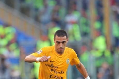 664bccb741 Brasileiro é convocado para defender a seleção italiana - Futebol ...