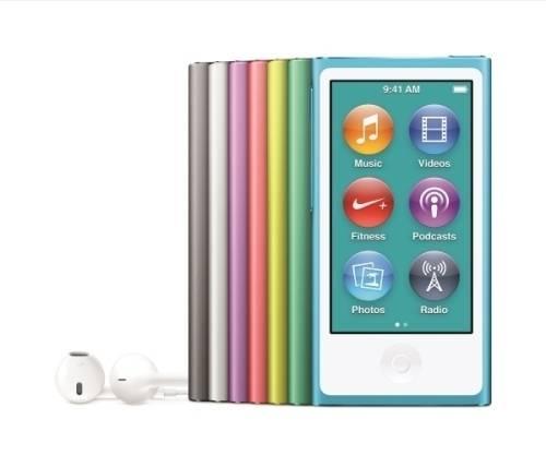 IPod Nano e iPod Shuffle: o fim