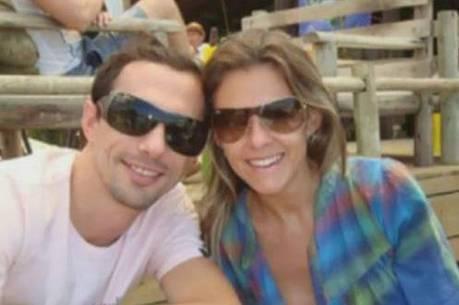 Leandro e Graciele estão presos desde segunda-feira