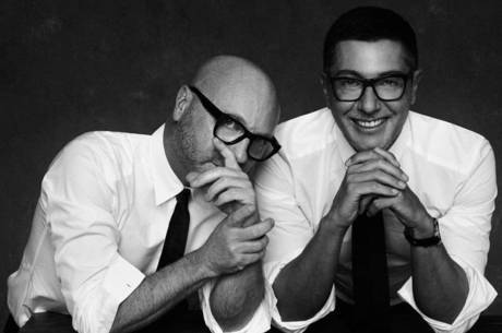 f9d65e8daef1c Estilistas da marca Dolce   Gabbana inauguram bistrô em Milão - R7 ...
