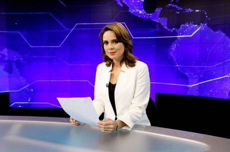 Jornalista era âncora do SBT Brasil
