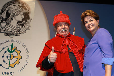 Lula receberá título de doutor de universidade fundada em 1218