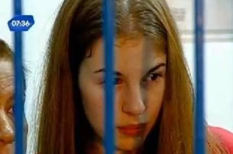 Suzane cumpre pena na Penitenciária Feminina 1 de Tremembé