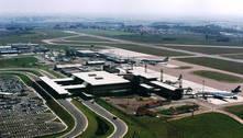 Governo concede 22 aeroportos à iniciativa privada por R$ 3,3 bilhões