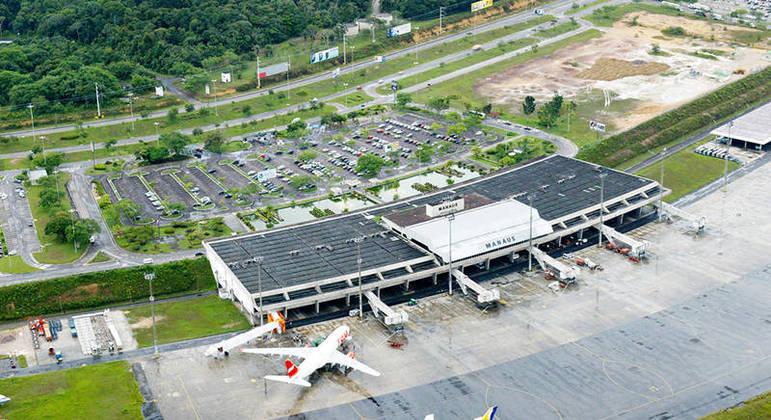 Fux considerou que retirada do aeroporto do bloco mancharia imagem do Brasil com investidores