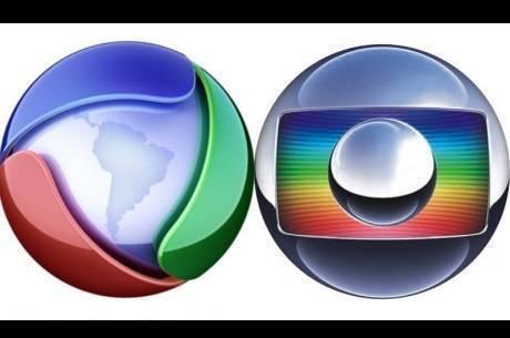 Record cresceu mais que a Globo