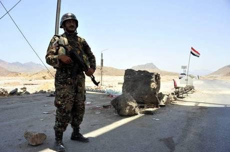 O Iêmen é um dos países com maior atuação da Al Qaeda