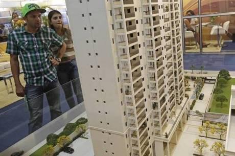 """Apartamento """"padrão"""" sai por R$ 476.320 no Brasil"""