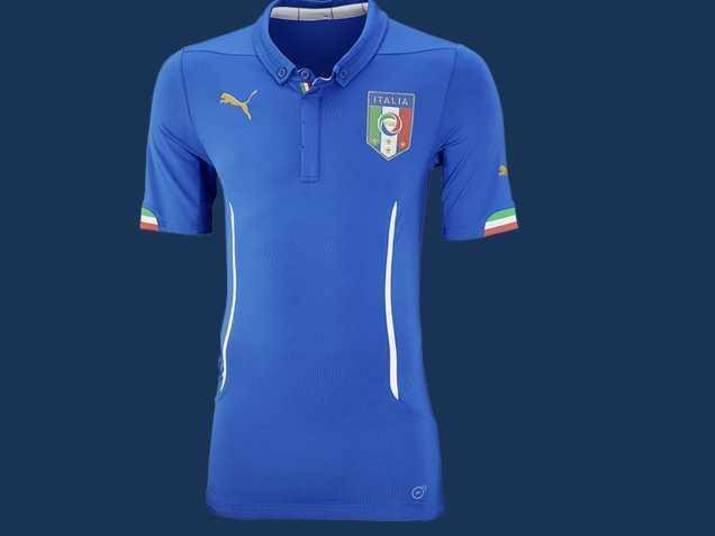 9e788432ad De 1994 a 2014  veja como as camisas das seleções de futebol mudaram ...