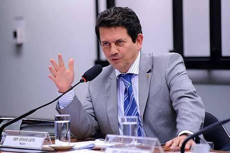 Otavio Leite é o oitavo secretário a sair do governo