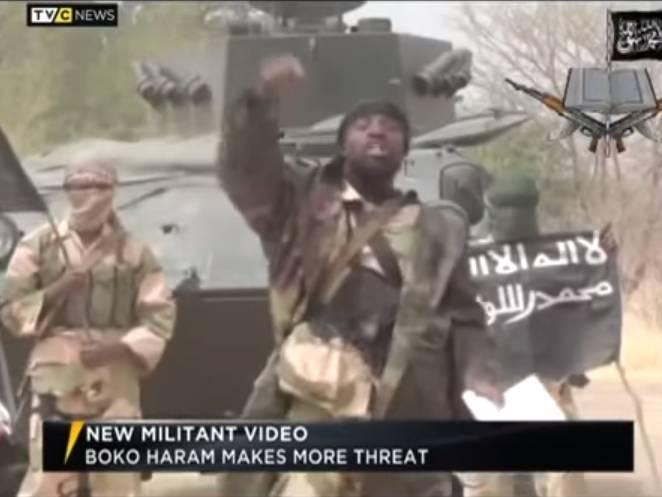 Camaroneses dizem que Boko Haram está forçando meninos a pegar em armas como soldados do grupo