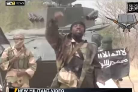 Em um vídeo divulgado na internet, um dos líderes do grupo islâmico faz ameaças contra a cultura ocidental