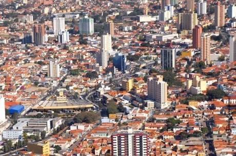 Região metropolitana de Sorocaba tem 1,7 milhão de habitantes