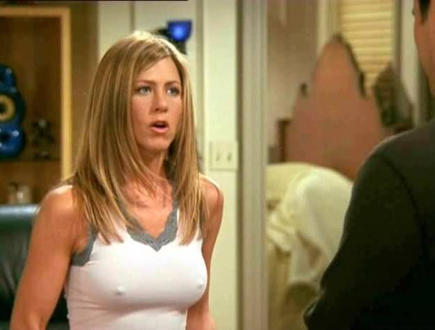 Cabelo Rachel Friends 4 Temporada