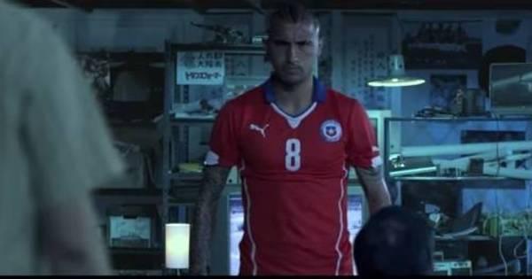 Veja por que é bom temer o Chile na Copa do Mundo