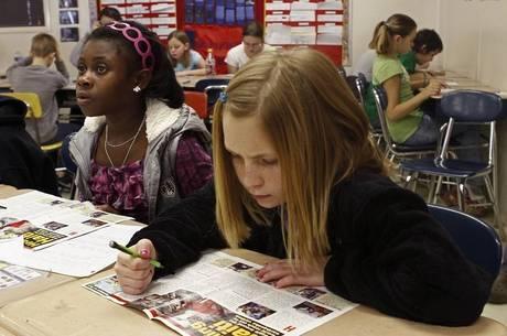 Uma segunda etapa da pesquisa será feita com os estudantes de escolas publicas e particulares