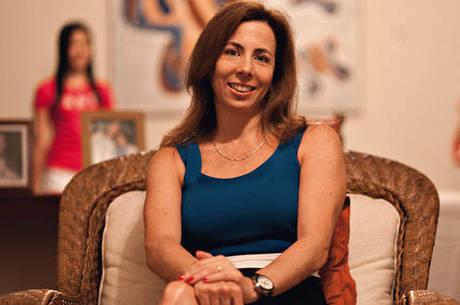 Cláudia criou o blog Mães de Crianças Superdotadas e um grupo que leva o mesmo nome em uma rede social