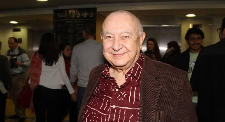 Ator Sérgio Mamberti morre aos 82 anos em São Paulo – Entretenimento