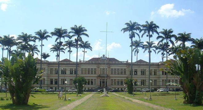 Universidade Federal de Viçosa suspendeu aulas por tempo indeterminado