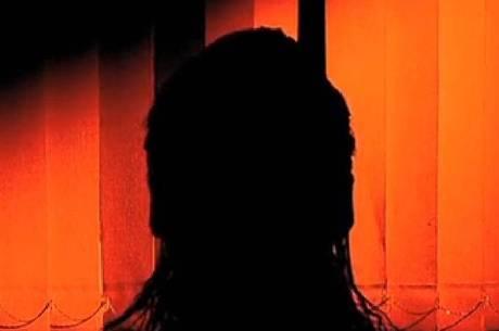 Operadora de caixa ficou aliviada com a prisão do criminoso