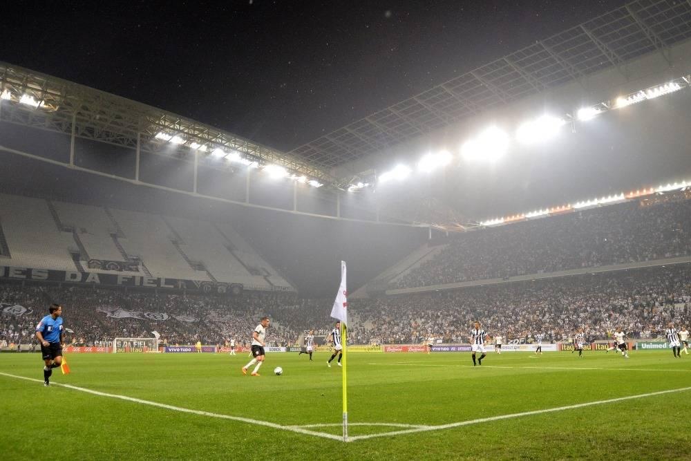 Opinião: Corinthians vai ter que aprender que a arena não vence jogo sozinha