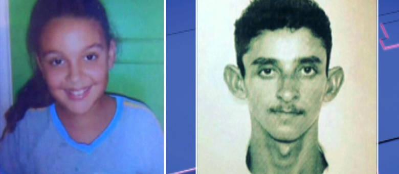 O corpo de Isabelli foi jogado em uma vala em uma fazenda no Rio; suspeito está desaparecido