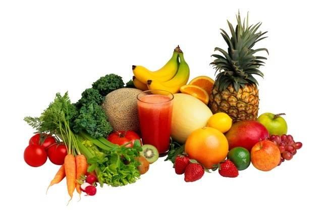 Alimentos orgânicos contribuem para retardar o envelhecimento
