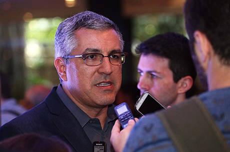 Alexandre Padilha, pré-candidato ao governo de São Paulo