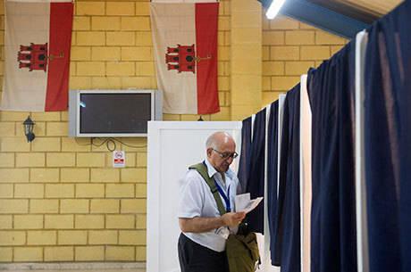 Mais de 500 milhões de cidadãos são esperados para participar das eleições durante quatro dias de votação