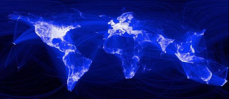 Será que a inteligência humana tem alguma chance contra os servidores de Google, Facebook e companhia?